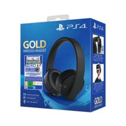 PS4 AURICULAR INALAMBRICO + FORTNITE VCH