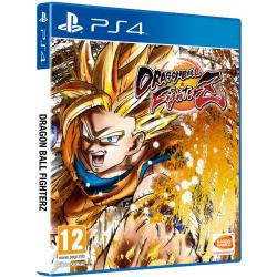 PS4 DRAGON BALL FIGTER Z