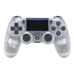 PS4 MANDO DUAL SHOCK CRYSTAL V.2