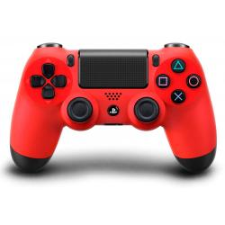 PS4 MANDO DUAL SHOCK ROJO