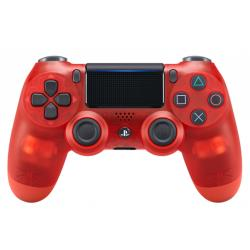 PS4 MANDO DUAL SHOCK RED V.2