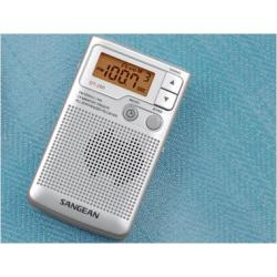 RADIO DIGITAL FM/AM SANGEAN
