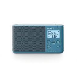 RADIO DAB/DAB+FM DIGITAL AZUL SONY