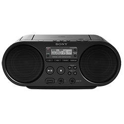RADIO CD MP3 USB SONY ZSPS50A