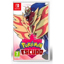 SWITCH POKEMON ESCUDO