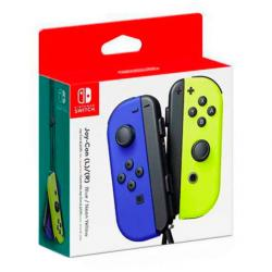 SWITCH JOY-CON (set Izda/Dcha) AZUL/AMAR