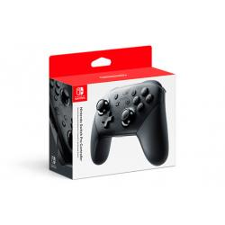 SWITCH NINTENDO PRO-CONTROLLER+CABLE USB