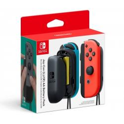 SWITCH CARGADOR CON PILA AA PARA JOY-CON