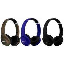 AURICULAR BLUETOOTH 5.0 + FM  GR-BT21