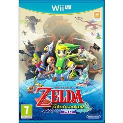 WII U ZELDA WINDWAKER HD