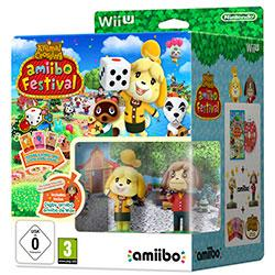WIU ANIMAL CROSSING AMIBO F
